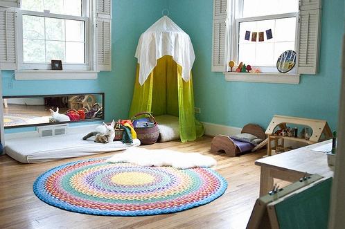 8 Chambres De Bebe Decorees Et Amenagees Selon La