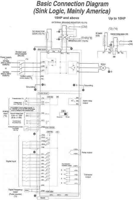 Abb Acs550 Wiring Diagram - Wiring Diagrams Schema