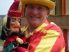 Punch and Judy Show,