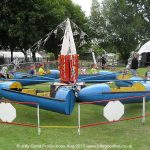 Hire A Vintage Fairground Ride