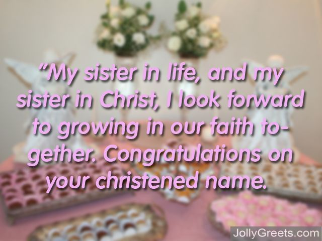What to Write in a Christening Card \u2013 Christening Messages