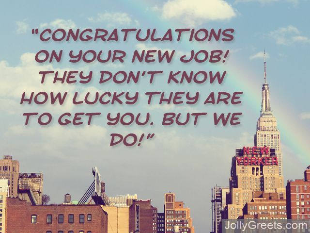 What to Write in a New Job Card \u2013 New Job Messages - new job cards