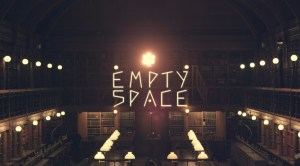 empty space inside of you
