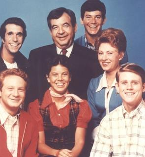 Happy Days 70s Television