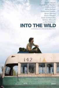 Alexander Supertramp, Chris McCandless