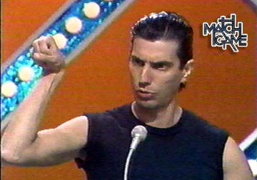 Jon &quot;Bowzer&quot; Bauman Sha Na Na