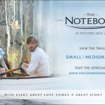 Why Women Love The Notebook and Men Don't
