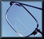 Flat P Bifocal Lenses