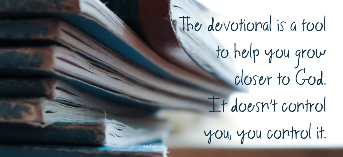 devotionals