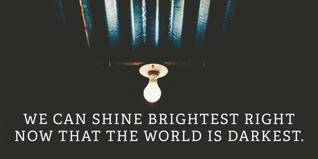 shine-light