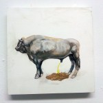 Untitled (Beefalo)