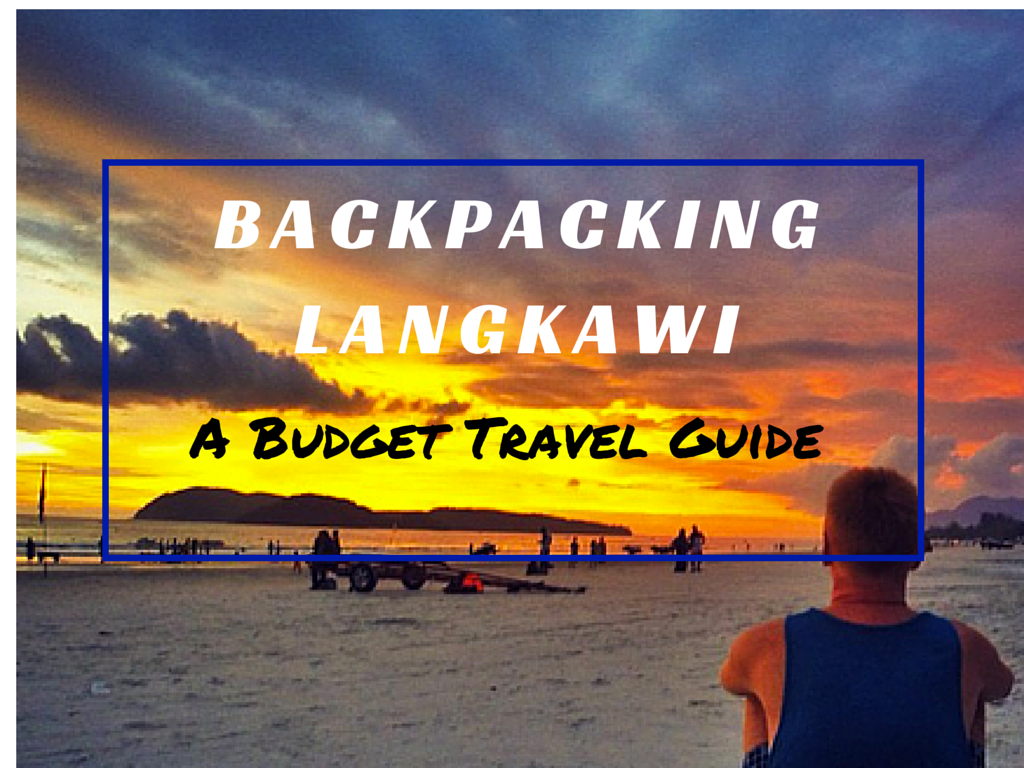 backpackers guide to the world