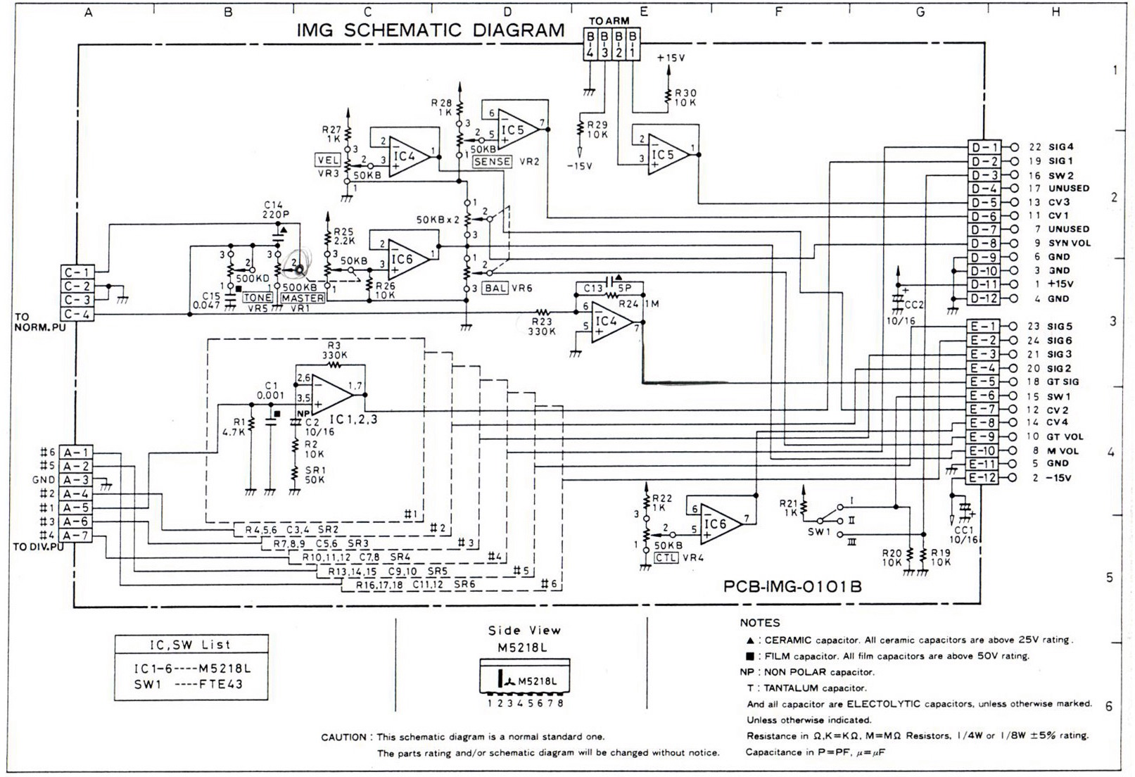 Wiring Diagram For Stev Auto Electrical Steve Morse 26 Images