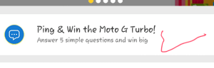 answers to flipkart ping and win 19 december 2015