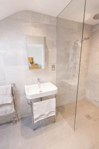 Make your loft bathroom a wet room | Jon Pritchard Ltd