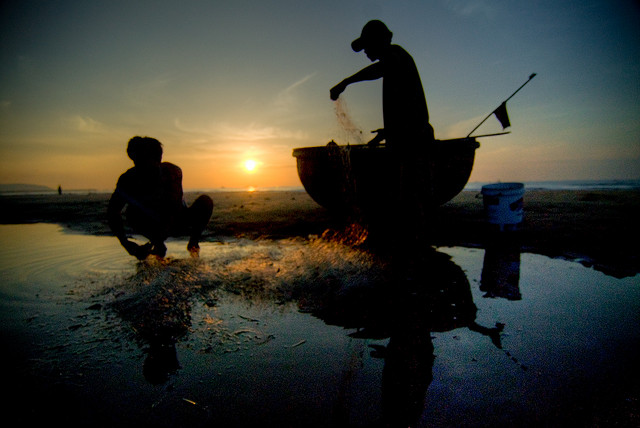 The Conscious Businessman, the Conscious Fisherman