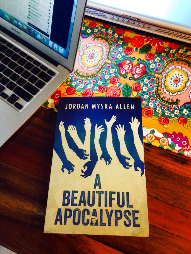 A Beautiful Apocalypse Published!
