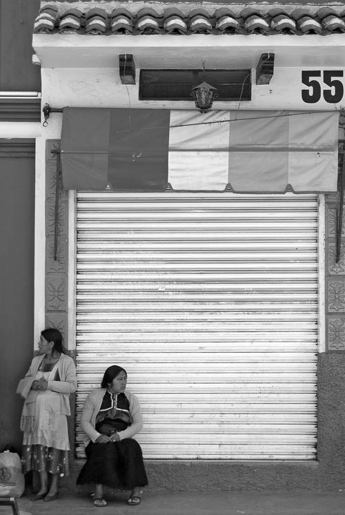 Mexican Photographs in Black and White  by Jorge R Gonzalez Photography