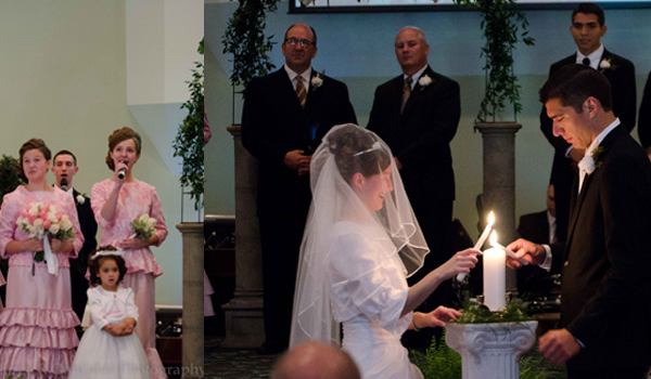 Wedding Photography in Miami Mississippi Southern Traditional Wedding Photography