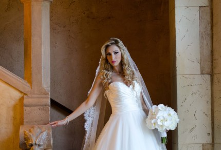 Wedding Photography at Biltmore Hotel