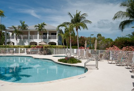 Beautiful Islamorada Condominium: Florida Keys Real Estate Photography