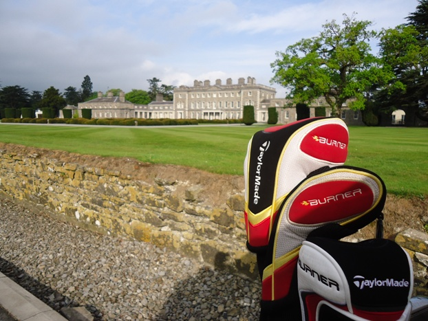 Carton house met clubs