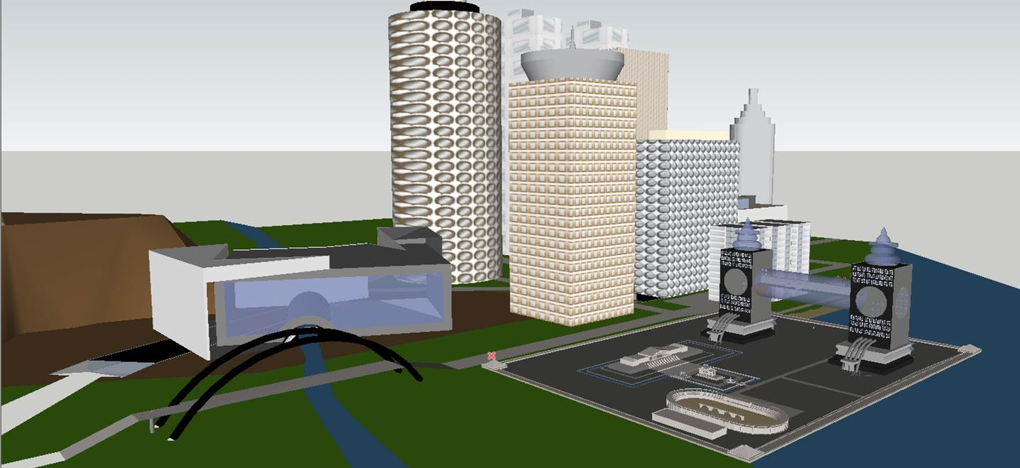 JorisThielemans.nl - 3D tekenen met Google SketchUp - Joris Thielemans
