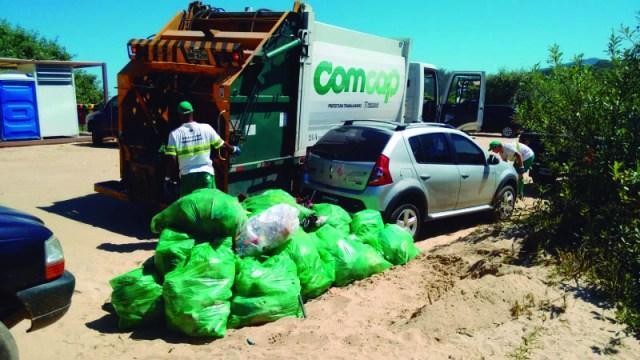 Foto: Comcap / Divulgação