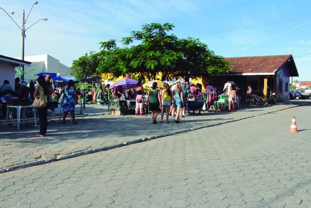 Casa de Cultura Rio Vermelho comemora 2 anos com diversas atrações