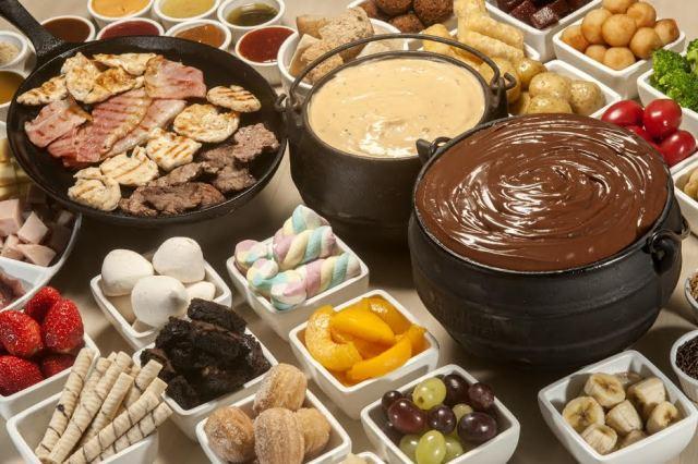 Restaurantes do Norte da Ilha participam de festival gastronômico brasileiro