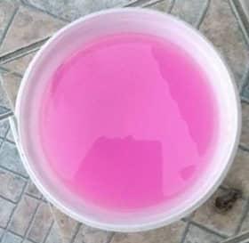 Casan vai investigar ocorrência de água rosa nas torneiras no Norte da Ilha