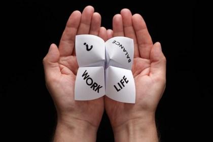 6 dicas para alcançar o equilíbrio entre vida e trabalho