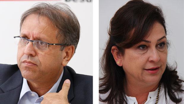Especulações falam em racha no PMDB provocado pela ministra Kátia Abreu