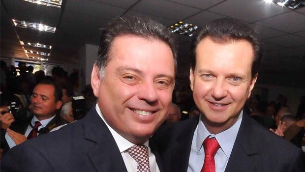 Kassab pode convocar Marconi Perillo para disputar a Presidência da República pelo PSD?