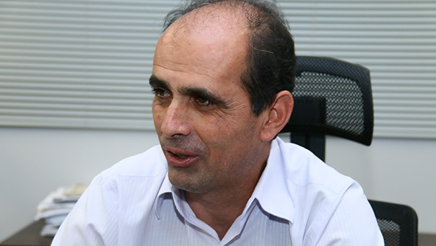Prefeitura indica Paulo César Pereira para presidência da ARG