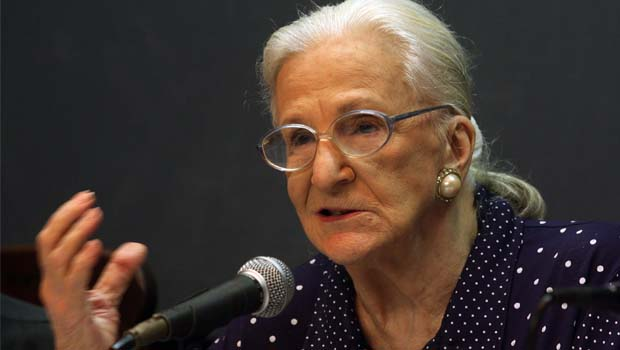 Barbara Heliodora era uma grande crítica de teatro porque escapou ao populismo patropi