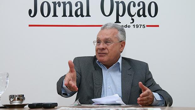 Em nota, PSDB Goiás diz que confia em idoneidade do presidente Afrêni Gonçalves