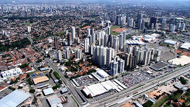 Justiça considera ilegal decreto de Iris Rezende sobre o Plano Diretor