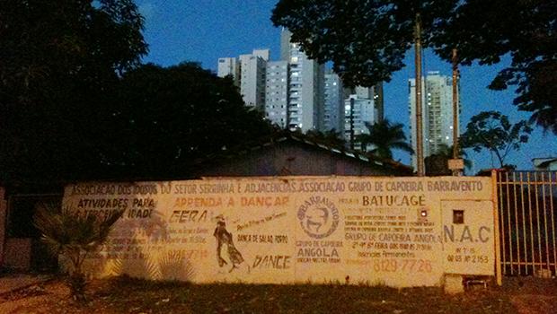 Panfleto apócrifo pede que projeto Batucagê seja denunciado