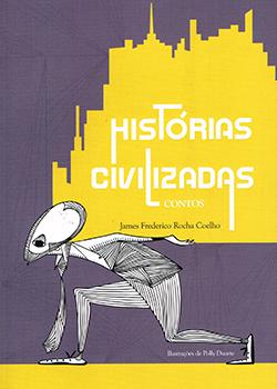 Recentemente lançado em Goiânia, o livro de contos traz temas impactantes, inclusos e escabrosos com foco em personagens castigados pela violência