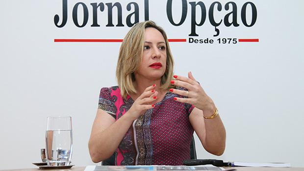 Polícia Civil prende três homens que assaltaram a deputada e delegada Adriana Accorsi