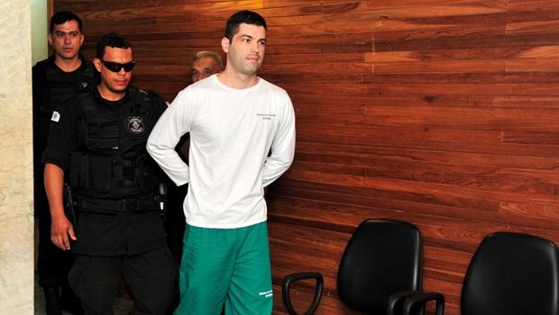 Serial killer de Goiânia é absolvido pela primeira vez por morte de jovem