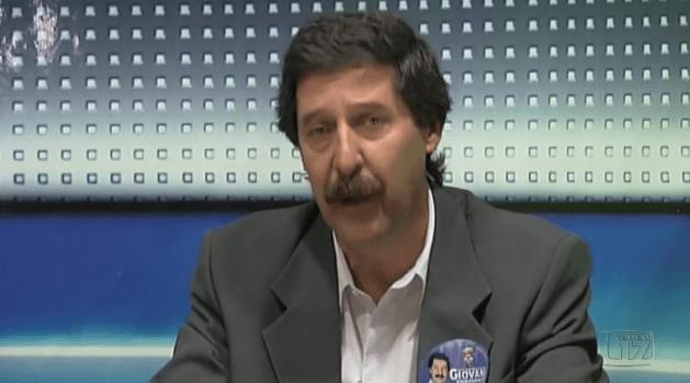 Giovani Cortopassi desiste de candidatura e apoia Adib Elias para prefeito de Catalão