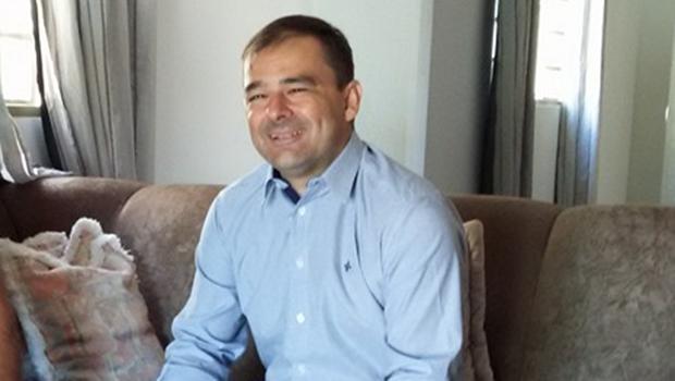 PMDB oficializa pré-candidatura de Geneilton de Assis à prefeitura de Jataí