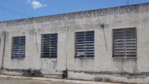 Município de São Domingos (GO) terá sexto prefeito em menos de quatro anos