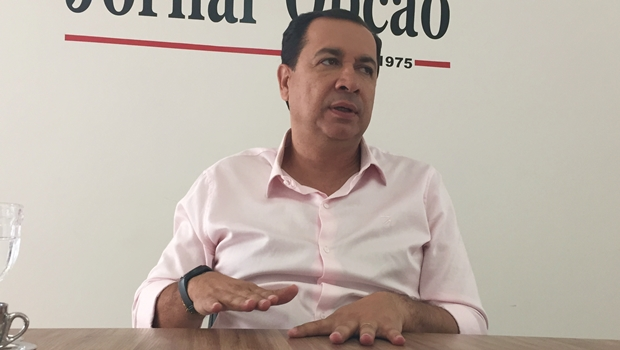 Hildo Candango destaca ações de sua gestão na valorização dos professores