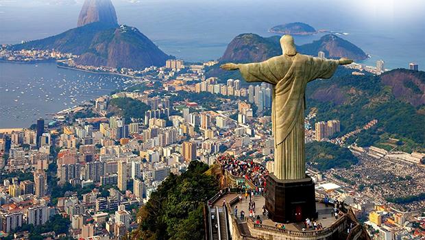 Um passeio pelo centro do Rio de Janeiro colonial
