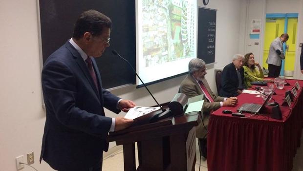 Missão nos EUA pretende expadir relações bilaterais, avalia governador