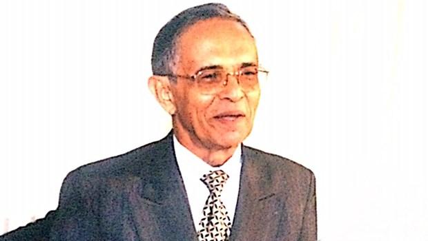 O humanista Ruy Rodrigues lutou pela educação em Goiás, África, França e Tocantins