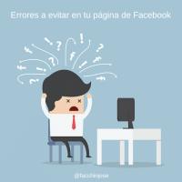 Facebook para empresas ¿Por qué no funciona la estrategia de mi página?
